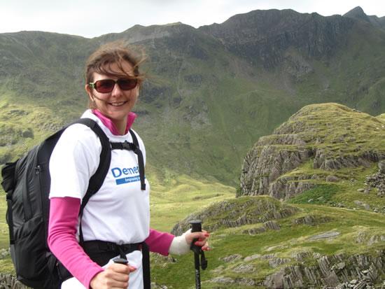 Climb Snowdon - Dementia UK