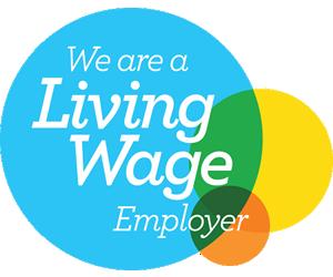 RAW Adventures - Living Wage Employer