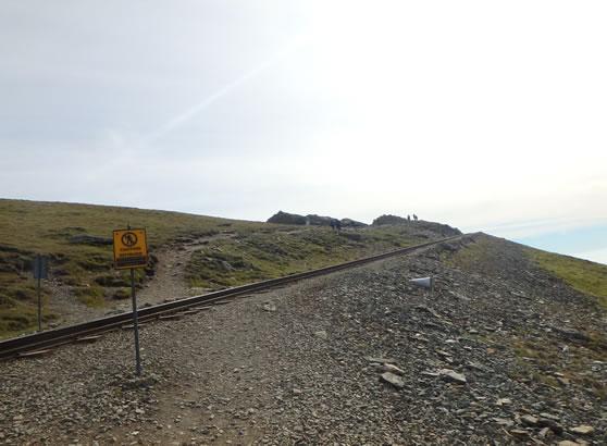 Climb Snowdon - Snowdon Ranger Path