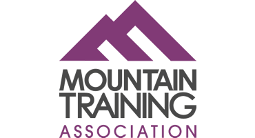 Climb Snowdon - Mountain Training Association (MTA) logo